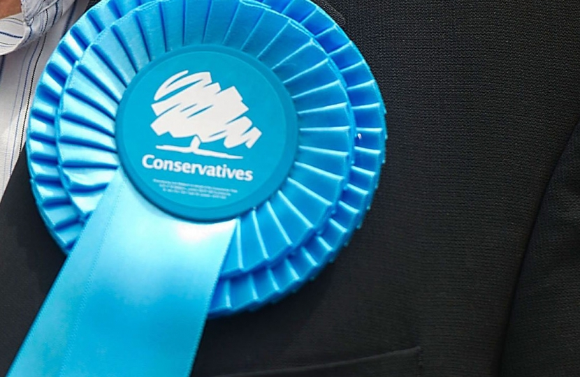 Join Lewes Conservatives