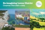 Lewes' misguided Corporate Plan