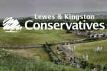 Lewes and Kingston Branch