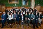 Westminster event recognises youth democracy efforts Westminster event recognises youth democracy efforts: Democracy Awards 1 EAST Sussex schools have been recognised in an event at Westminster for their role in elections to a representative youth body.  More than 60 pupils and staff from schools across the county attended a Democracy Awards event at the Houses of Parliament to celebrate the election of the new East Sussex Youth Cabinet.  A total of 20 schools and one youth voice group were given a gold, si